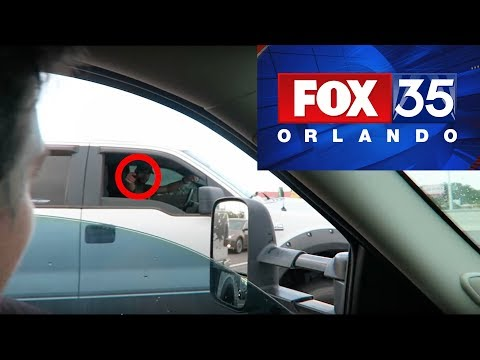 ROAD RAGE GOT ME ON THE NEWS! (NEW HOLLEY PARTS)