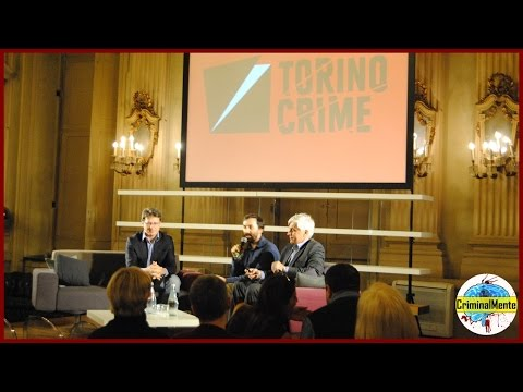 Torino Crime 2017 - Black Axe: La mafia nigeriana in Italia e all'estero