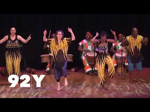 Kotchegna Dance Company
