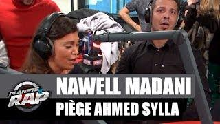 Nawell Madani & Walid Afkir piègent Ahmed Sylla #PlanèteRap
