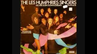 Les Humphries Singers - Loose Threads