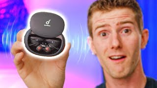What is Astria Coaxial Audio? - Liberty 2 Pro Earbuds Showcase