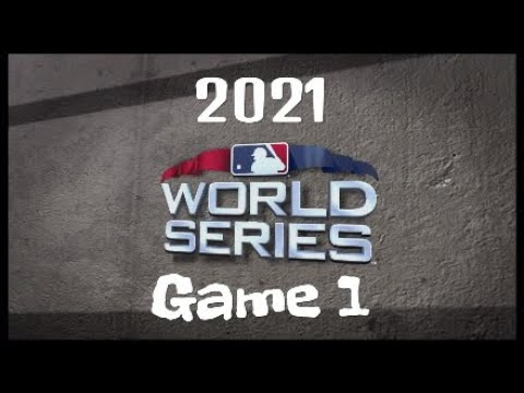 2021 World Series