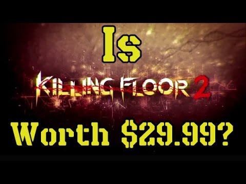 Guide Killing Floor 2 Unlock Fps To 120hz 144hz Fps Doovi