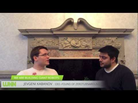 WNN Exclusive: Interview with Jevgeni Kabanov