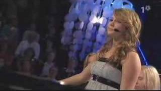 Смотреть клип Molly Sandén - Gabriellas Sång