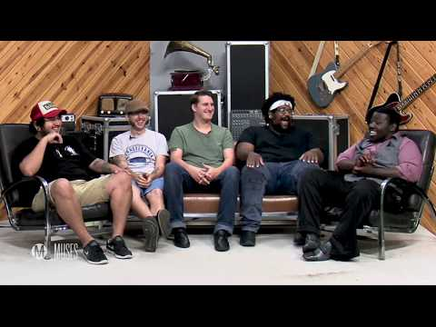 MUSES (ep4) INTERVIEW w/ Rufus Dawkins and his Band