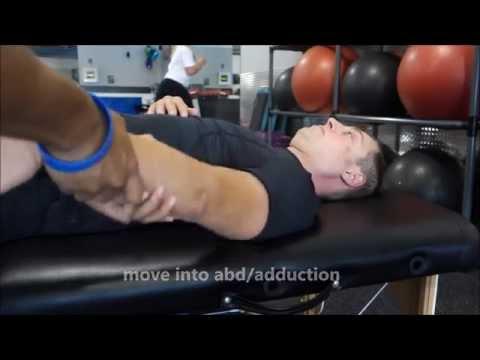 Novel Ways to Mobilize the Shoulder