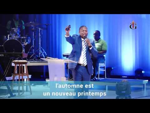 La Communion du Saint Esprit Part 3 - Creole Service - Taber
