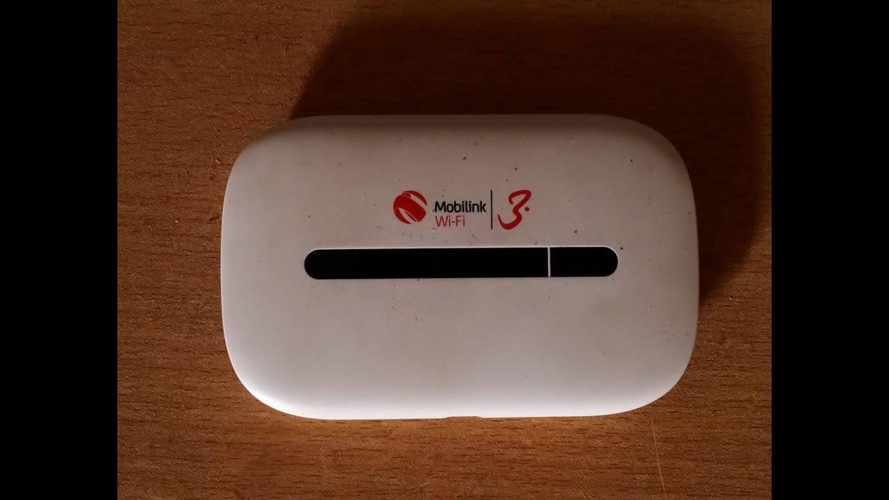 Mobilink Wi-Fi Device Huawei E5330Bs-2 Unlocking Tutorial in Urdu/Hindi