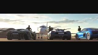 Forza Horizon 3 Opening Sequence INTRO