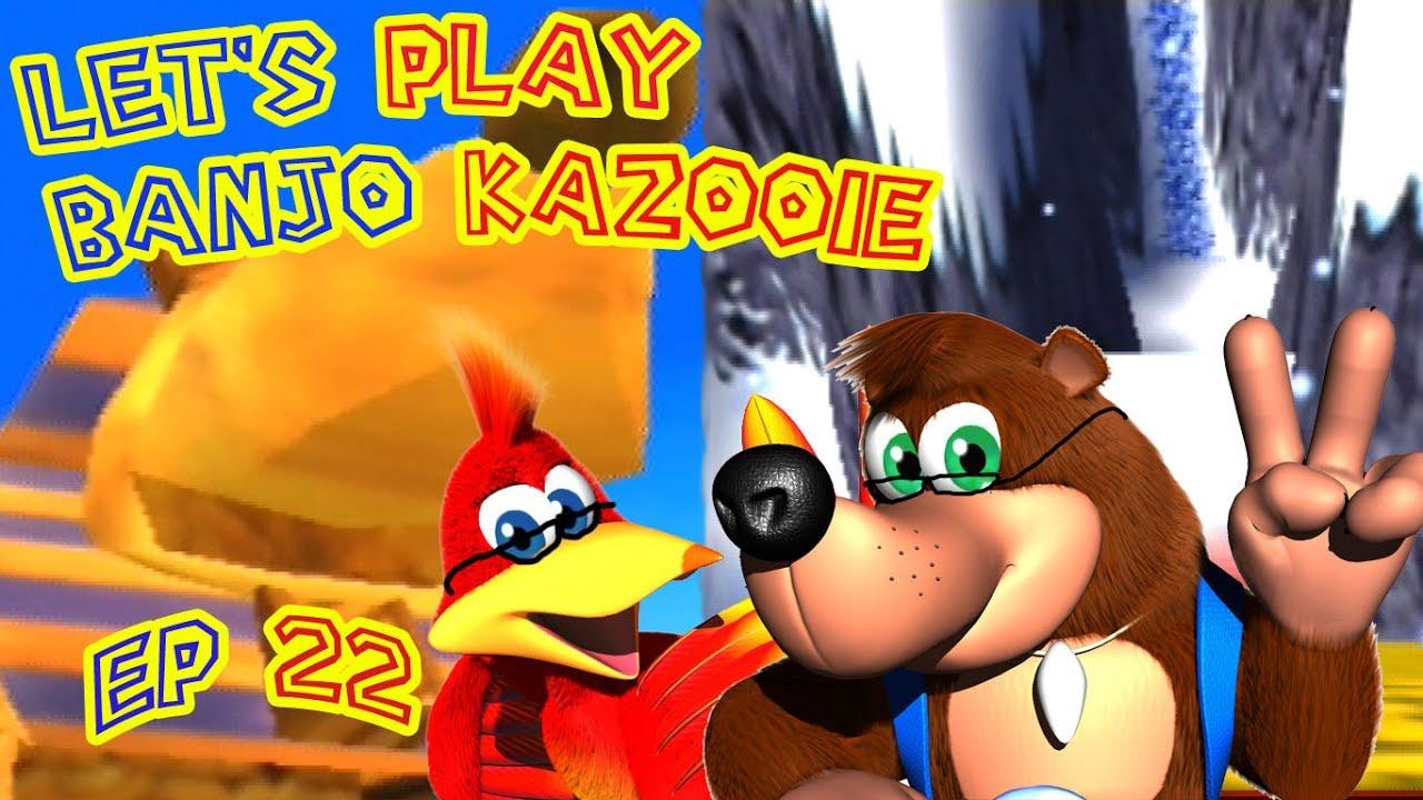 Download Let's Play Banjo-Kazooie Episode 22 w/ Calham64 & Harrytm12