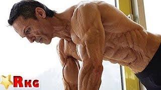 【衝撃】超人ハルクのような肉体をもった人間6選 thumbnail