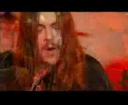 Seether - Gasoline Acoustic