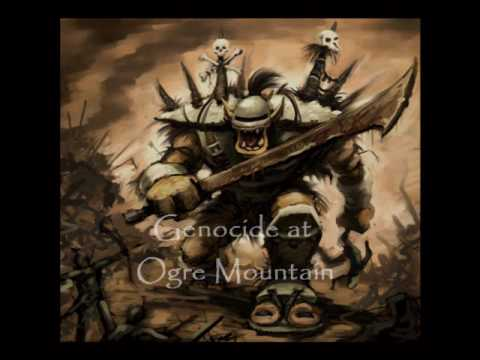 Hackmaster: Genocide At Ogre Mountain