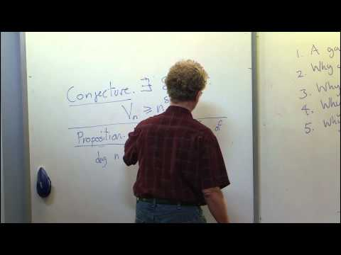 A Communication Game Approach to the Sensitivity Conjecture