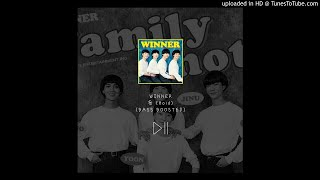 Download lagu WINNER - 뜸 hold [BASS BOOSTED AUDIO]
