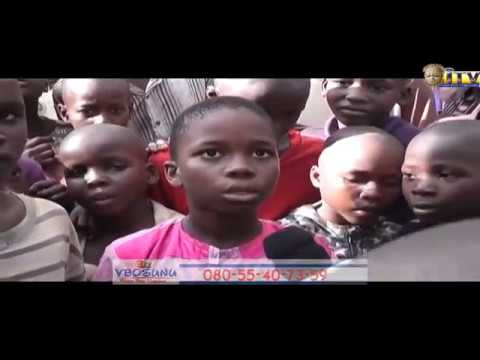 VBOSUNU: Internally Displaced Persons In Edo State solicit For Support
