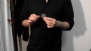 World's End by Takahiro 6 groundbreaking coin magic routines http:/...
