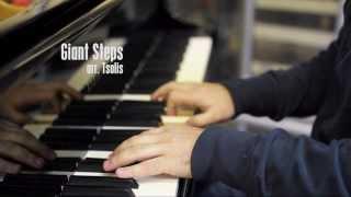 Georgios Tsolis Trio Promo 2013