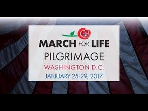 44th Annual March For Life Washington, DC - Friday, January 27, 2017.