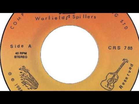 Warfield Spillers - Daddy's Little Girl
