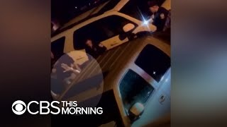 New video in the Breonna Taylor investigation shows the moments after deadly police raid