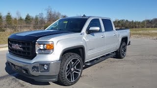sold.2015 GMC SIERRA 1500 CREW CAB CARBON-22 EDITION Z71 4X4 FOR SALE CALL 855-507-8520