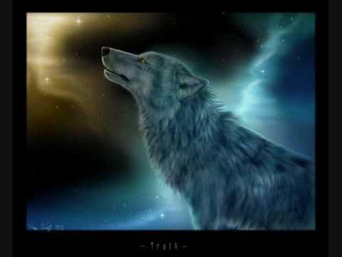 Alone Wolf violin
