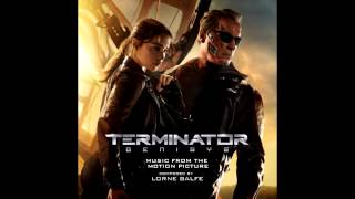 terminator genisys suite lorne balfe music from the motion picture