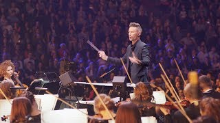 "Brian Tyler ""Thor: The Dark World"" Live"