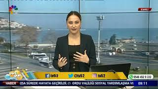 16/11/2019 YENİ GÜN HAFTASONU