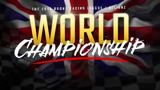 DRL '17, London World Championship Teaser | Drone Racing League