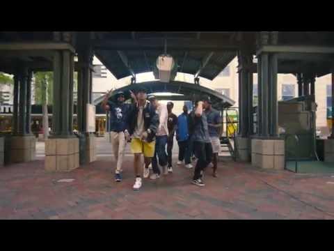MICHAEL ALDRIDGE - MERRY CHRISTMAS FREESTYLE (OFFICIAL MUSIC VIDEO)