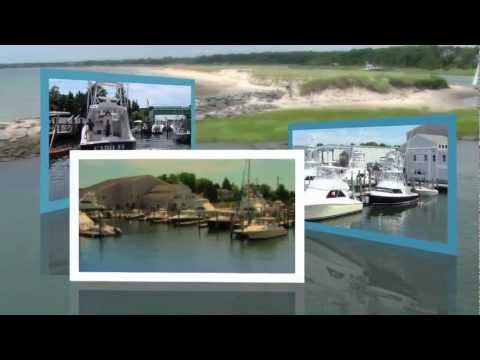 Welcome to Oyster Harbors Marine