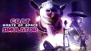WASTE OF SPACE #01 - Das Erwachen der BÄÄÄÄH ● Let's Play Goat Simulator