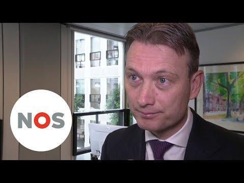 LIEGEN: Minister Halbe Zijlstra heeft spijt van zijn leugen over ontmoeting met Poetin