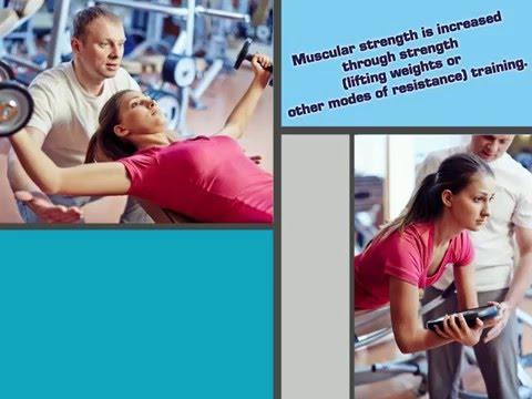 Lesson 1 Strength Training