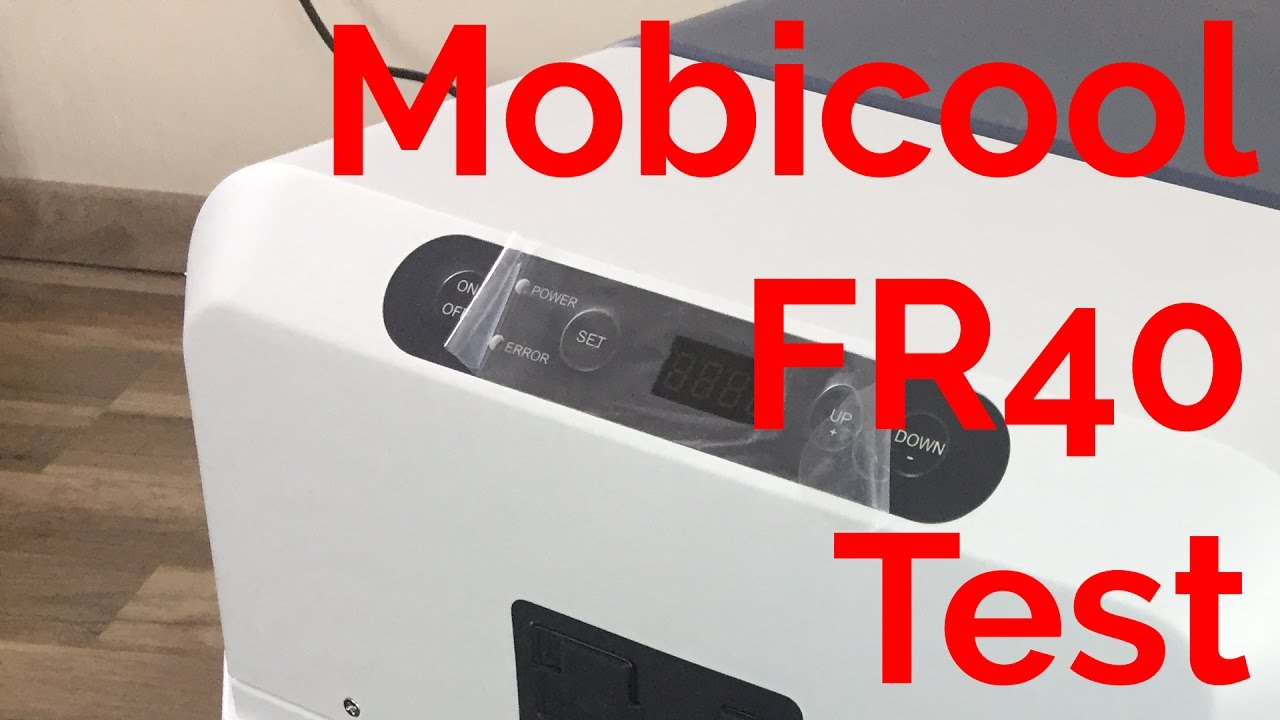 Auto Kühlschrank Kompressor Test : Mobicool fr test unsere erfahrung mit der kompressor kühlbox
