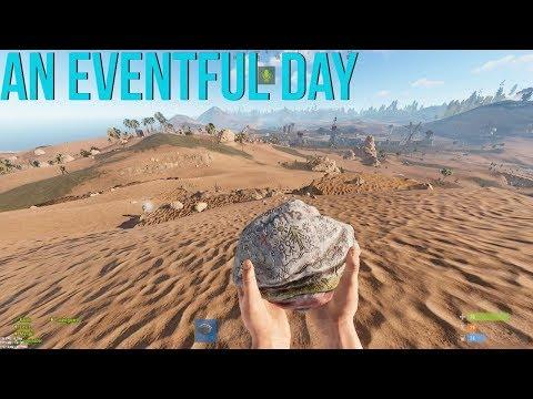 An Eventful Day | Rust thumbnail