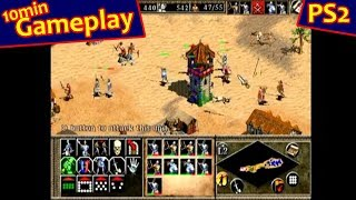 Age of Empires II: The Age of Kings ... (PS2)