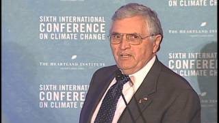 Harrison Schmitt ICCC6 The Heartland Institute hosted its Sixth International Conference on Climate Change in Washington, DC on June 30 -- July 1, 2011. The theme of the conference, ..., From YouTubeVideos