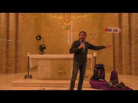 2° Martedì del Vescovo - Quaresima 2018