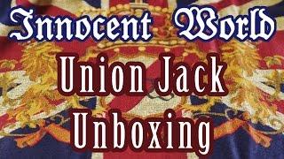 Innocent World Union Jack [Lolita Unboxing]