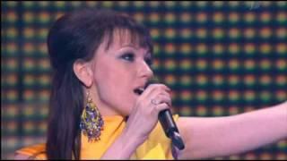 Sogdiana - Синее Небо (Народная марка - Кремль 2011)