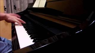 ถ้าเรียกมันว่ารัก Ost.แอบรักออนไลน์ (piano cover by Gun)