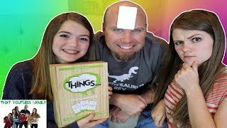 FUNNY GAME OF THINGS / That YouTub3 Family