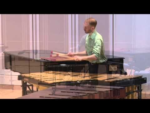 Dream Images (Love-Death Music) - George Crumb - arr. Tim Perry