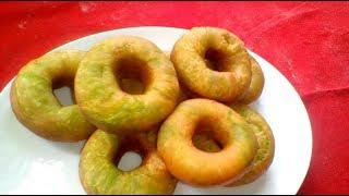 বিকালের নাস্তায় স্পেশাল পিঠা রেসিপি || Special Pitha Recipe at breakfast