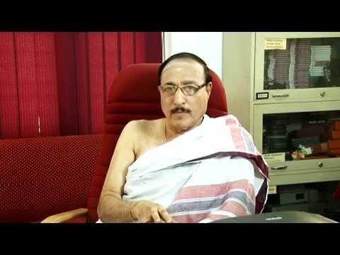 Link-4 Speech By Dr.N.V.Ramachandran. Phd, Vedic Studies